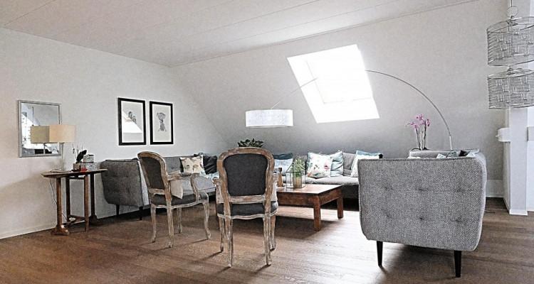 Magnifique duplex 6.5 p / 5 chambres / 3 SDB / Terrasse image 3