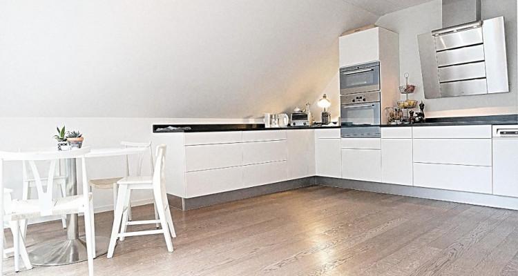 Magnifique duplex 6.5 p / 5 chambres / 3 SDB / Terrasse image 4