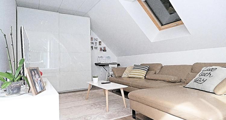 Magnifique duplex 6.5 p / 5 chambres / 3 SDB / Terrasse image 7
