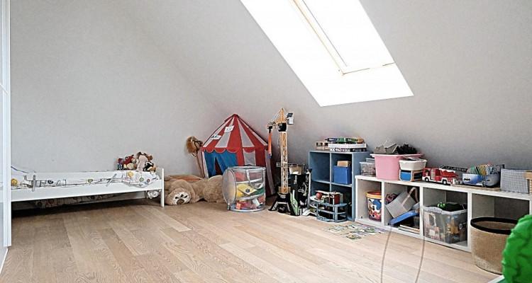 Magnifique duplex 6.5 p / 5 chambres / 3 SDB / Terrasse image 11