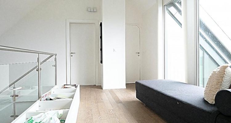 Magnifique duplex 6.5 p / 5 chambres / 3 SDB / Terrasse image 13