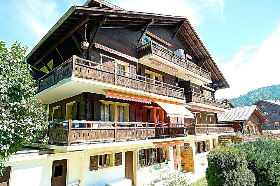 Visite 3d En Haute Definition Charmant 2 5 P 1 Sdb Balcon