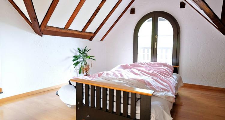 VISITE 3D // Magnifique appart 4,5 p / 3 chambres / 2 SDB / terrasse image 3