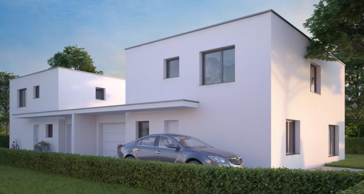 C-Immo vous propose une villa individuelle de 5.5 pièces sur plans image 3