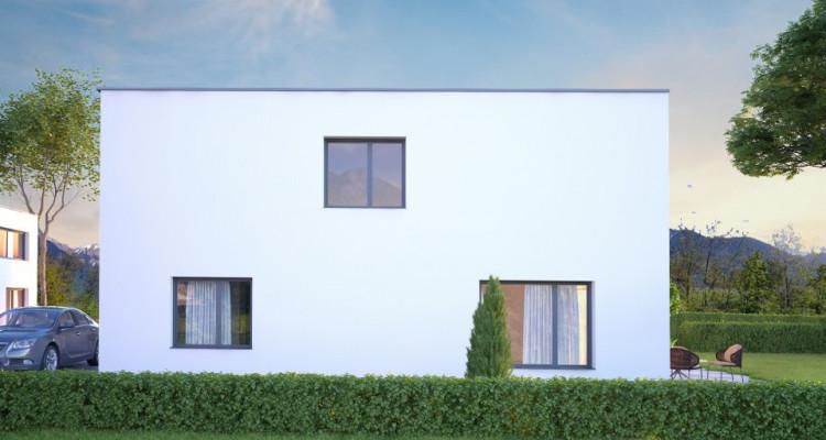 C-Immo vous propose une villa individuelle de 5.5 pièces sur plans image 5