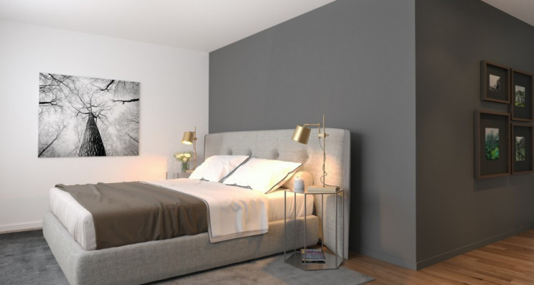 C-Immo vous propose une villa individuelle de 5.5 pièces sur plans image 9
