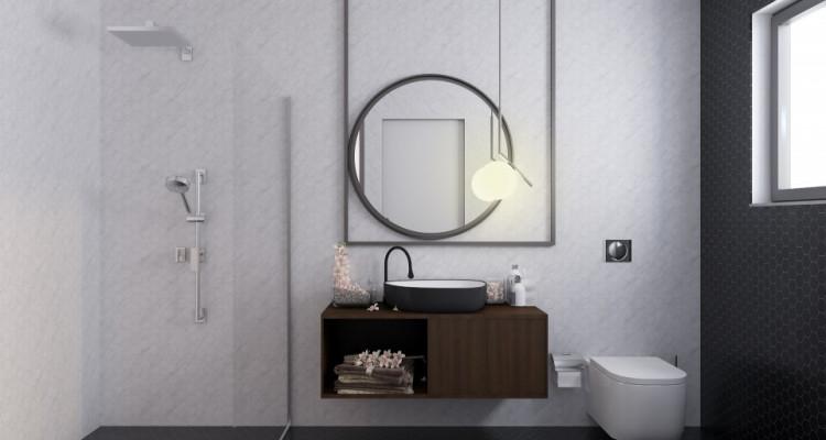 C-Immo vous propose une villa individuelle de 5.5 pièces sur plans image 10