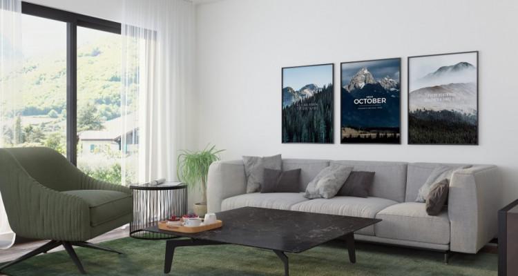 C-Immo  vous propose de superbes villas jumelées  image 6