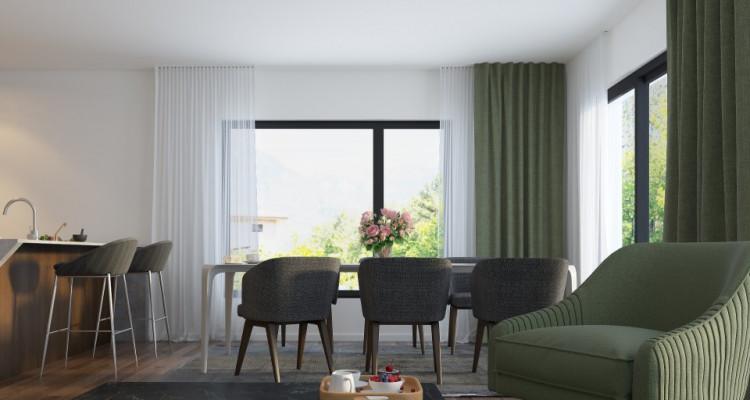 C-Immo  vous propose de superbes villas jumelées  image 7
