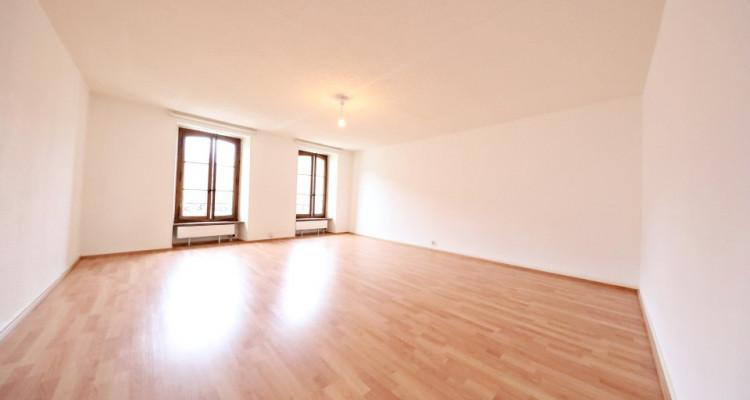 magnifique appart de 4,5 pièces / 3 chambres / 2 SDB /  avec vue.  image 3