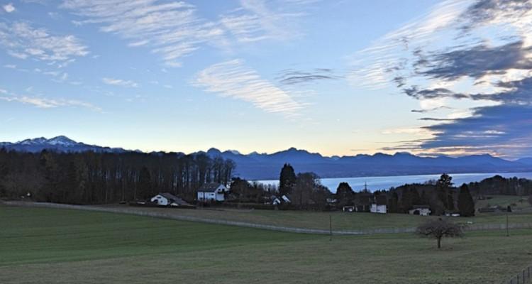Rare villa de caractère et de haut standing à Lausanne image 1