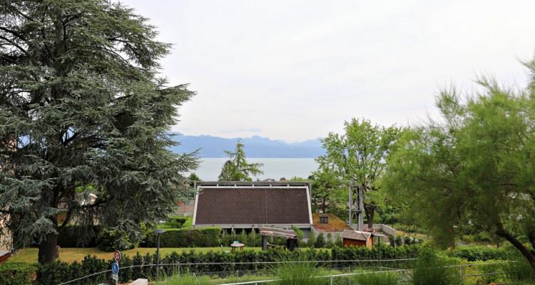 Magnifique appart 2,5 p / 1 chambre / 1 SDB / avec vue sur lac image 5