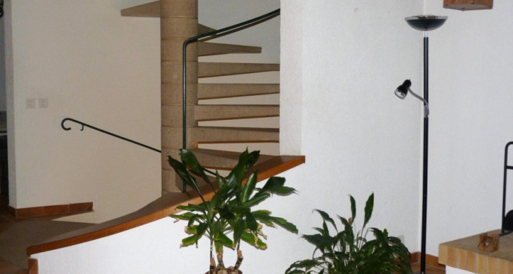 Très beau duplex de 6P avec jardin image 5