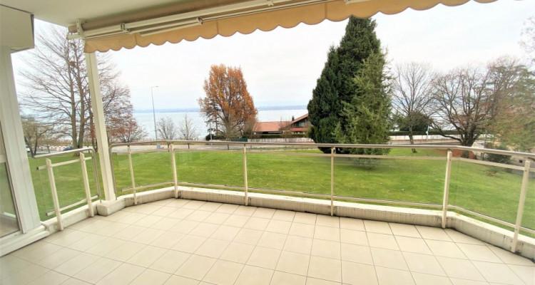 Très bel appartement 5P vue Lac à Bellevue, image 2