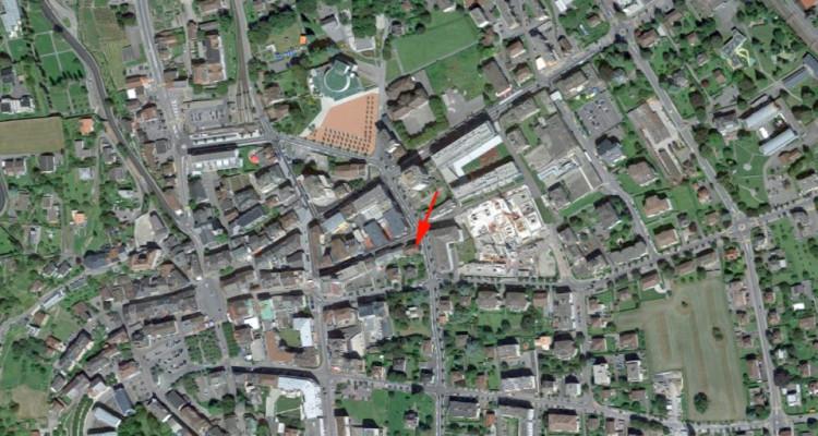 C-IMMO vous propose un local commercial au centre de Monthey! image 3