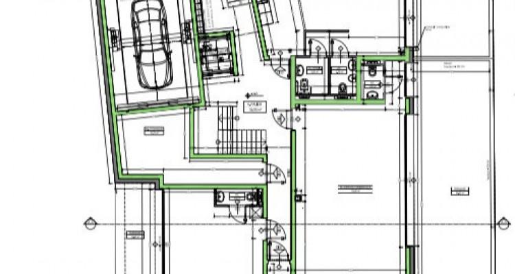 C-IMMO vous propose un local commercial au centre de Monthey! image 5
