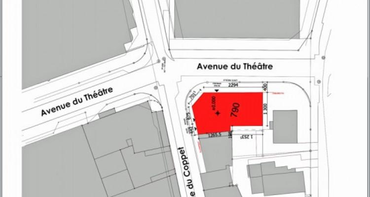 C-IMMO vous propose un local commercial au centre de Monthey! image 6