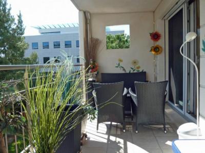Location meublé - moderne et lumineux appartement de 4.5 pièces avec 2 balcons image 1