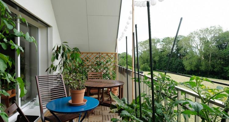 SOUS-LOCATION - Magnifique duplex  3,5p / 2 chambres / 2 SDB / Balcon image 1