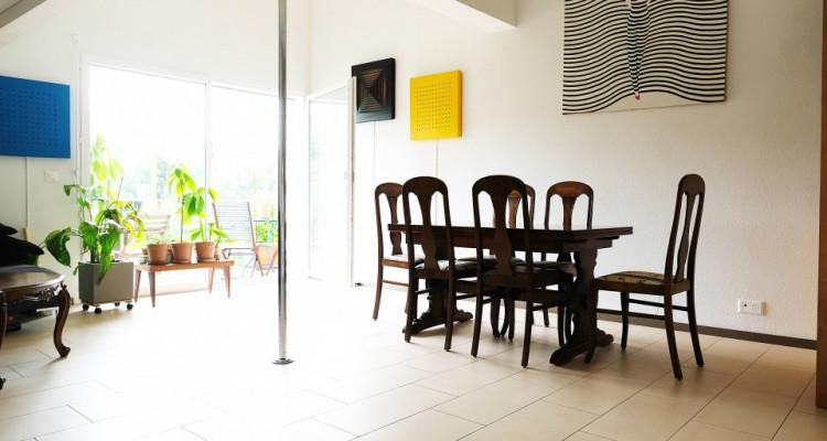 SOUS-LOCATION - Magnifique duplex  3,5p / 2 chambres / 2 SDB / Balcon image 3