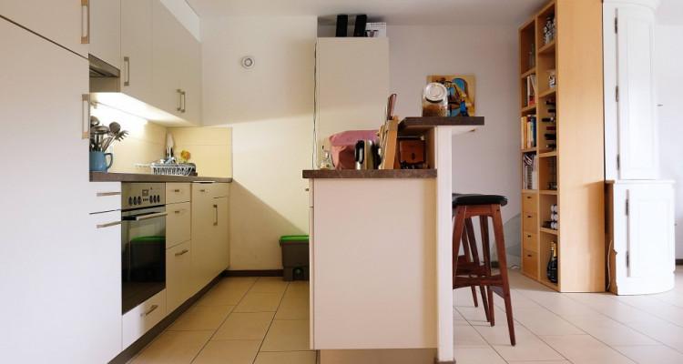 SOUS-LOCATION - Magnifique duplex  3,5p / 2 chambres / 2 SDB / Balcon image 5