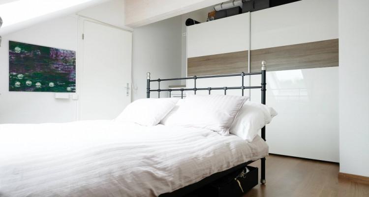 SOUS-LOCATION - Magnifique duplex  3,5p / 2 chambres / 2 SDB / Balcon image 6