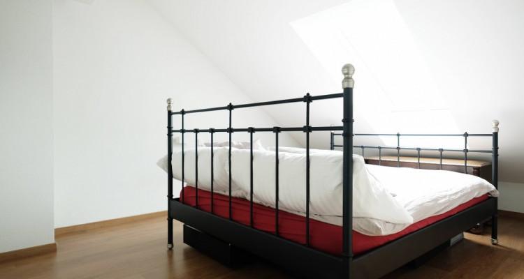 SOUS-LOCATION - Magnifique duplex  3,5p / 2 chambres / 2 SDB / Balcon image 7