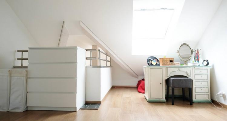 SOUS-LOCATION - Magnifique duplex  3,5p / 2 chambres / 2 SDB / Balcon image 10