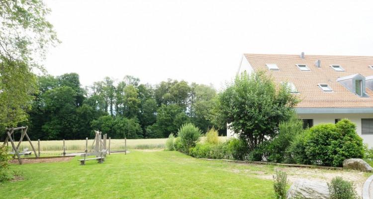 SOUS-LOCATION - Magnifique duplex  3,5p / 2 chambres / 2 SDB / Balcon image 12