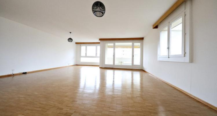 Magnifique appartement de 7 pièces / 4 chambres / 2 SDB / avec vue image 1