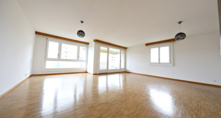 Magnifique appartement de 7 pièces / 4 chambres / 2 SDB / avec vue image 2