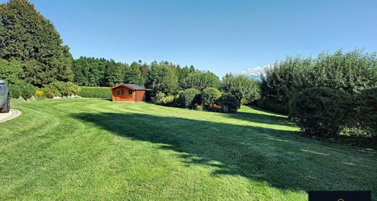 Propriété de charme au Mont sur Lausanne.Calme,espace et lumière vous attendent. image 5