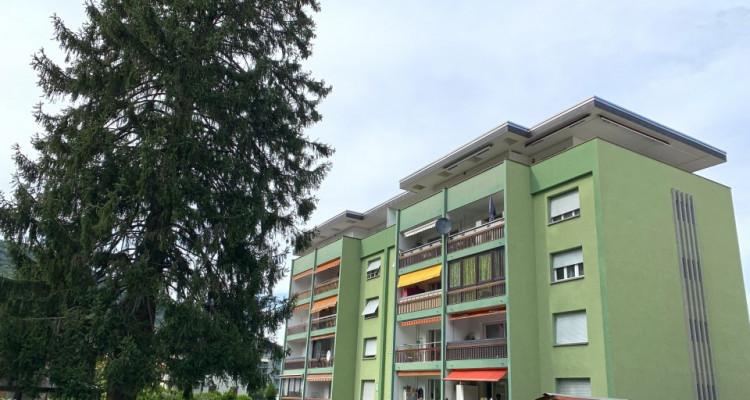 FOTI IMMO - Un ATTIQUE de 4,5 pièces avec 60 m2 de terrasse autour ! image 1