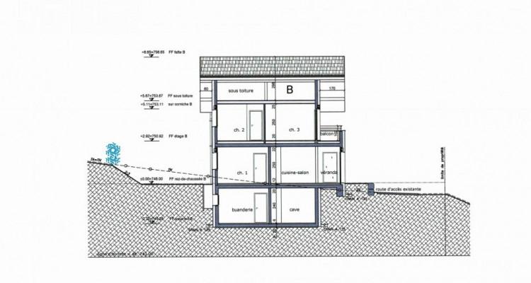 La Clairière des bois - Villa B semi-individuelle  image 6