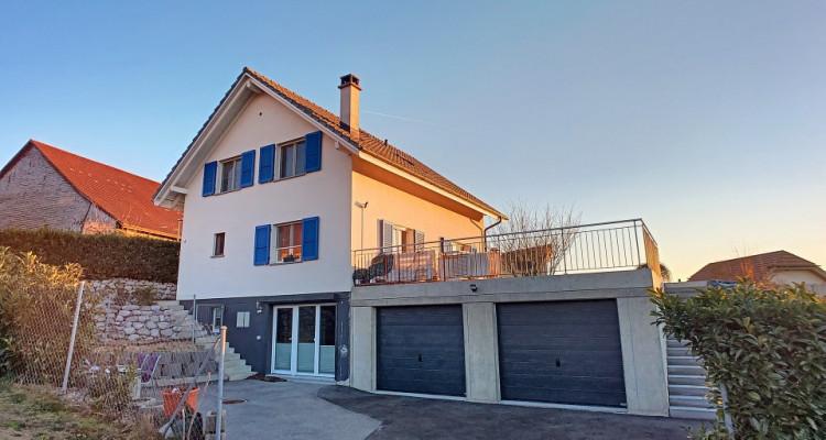 Villa parfaitement entretenue et son grand studio 2 pièces à vendre!  image 3