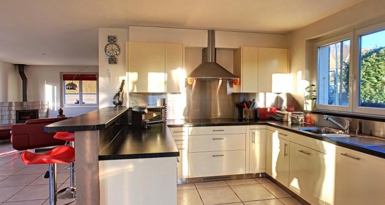 Villa parfaitement entretenue et son grand studio 2 pièces à vendre!  image 4