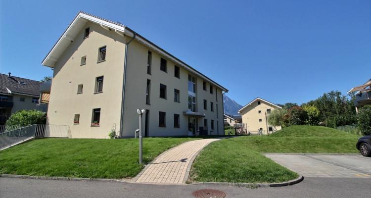 Grand et spacieux appartement de 4.5 pièces aux portes du Valais image 1