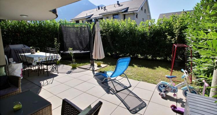 Grand et spacieux appartement de 4.5 pièces aux portes du Valais image 4
