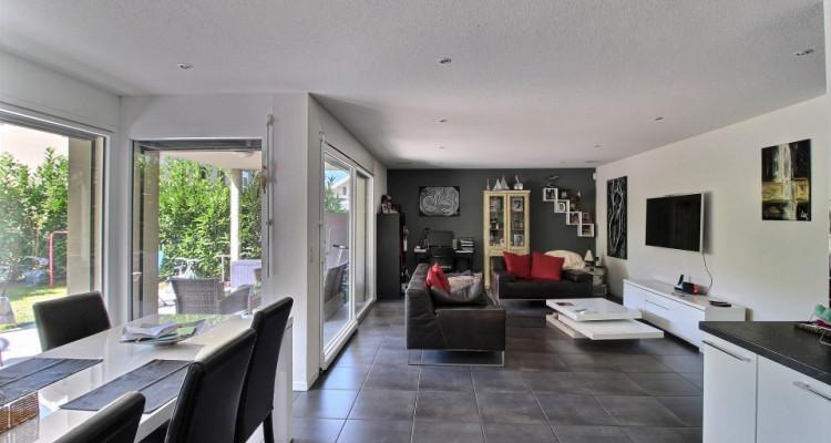 Grand et spacieux appartement de 4.5 pièces aux portes du Valais image 10
