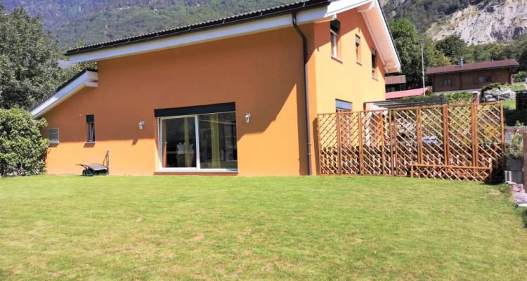 Superbe villa individuelle de 5,5 pièces dans quartier rédisentiel image 4