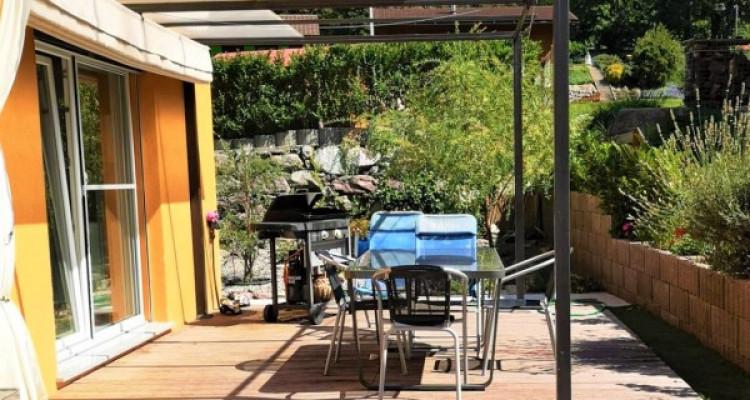 Superbe villa individuelle de 5,5 pièces dans quartier rédisentiel image 5