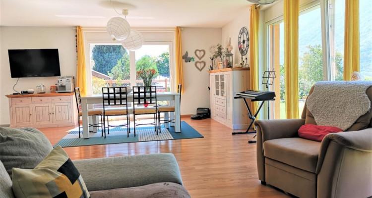 Superbe villa individuelle de 5,5 pièces dans quartier rédisentiel image 7