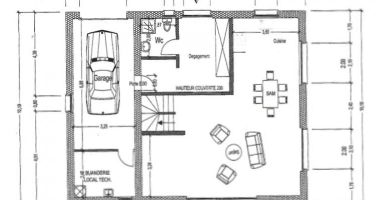 Superbe villa individuelle de 5,5 pièces dans quartier rédisentiel image 10