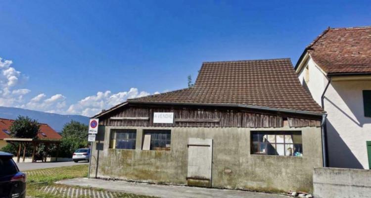 A moins de 10 minutes du centre d'Yverdon-les-Bains ancienne forge à rénover. image 2