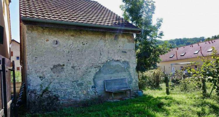 A moins de 10 minutes du centre d'Yverdon-les-Bains ancienne forge à rénover. image 4