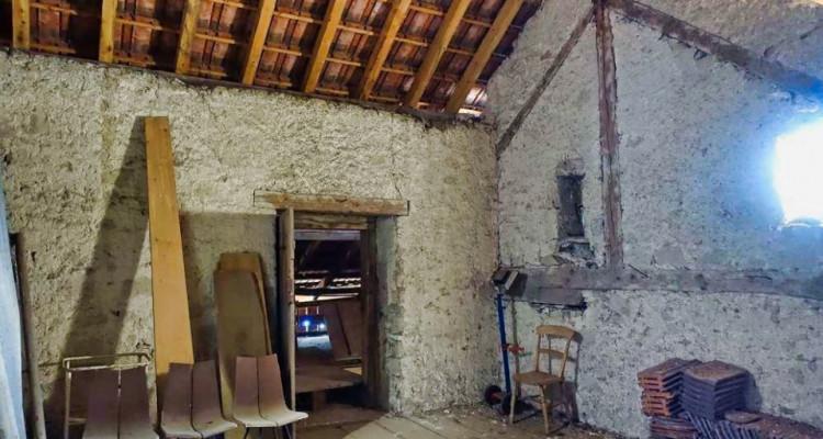 A moins de 10 minutes du centre d'Yverdon-les-Bains ancienne forge à rénover. image 7
