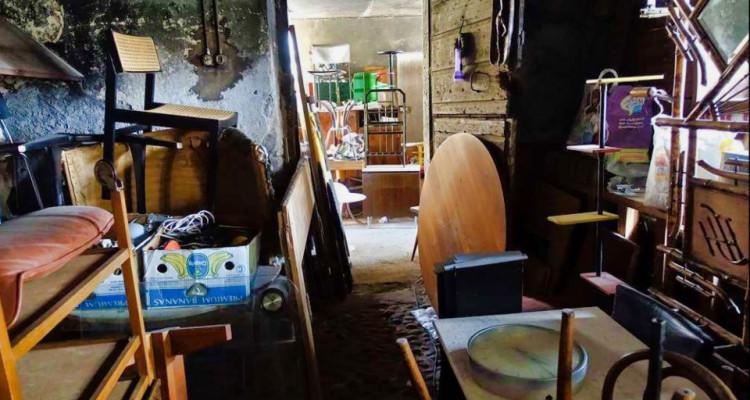 A moins de 10 minutes du centre d'Yverdon-les-Bains ancienne forge à rénover. image 10