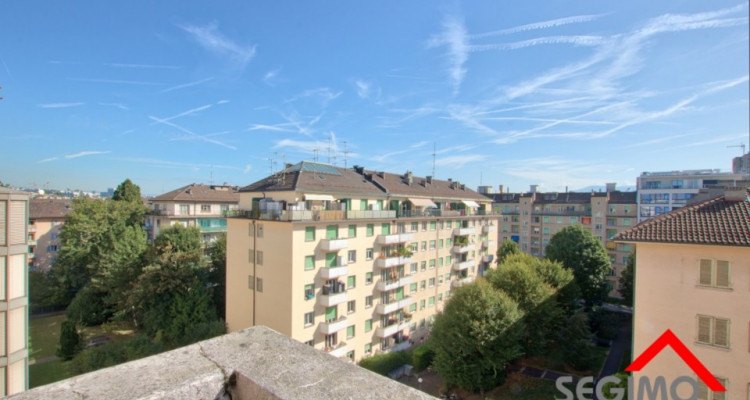 Appartement proche de la Gare image 5