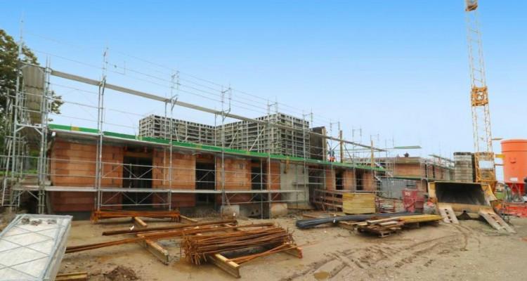 Investissement immobilier rendement 5,4%  image 1