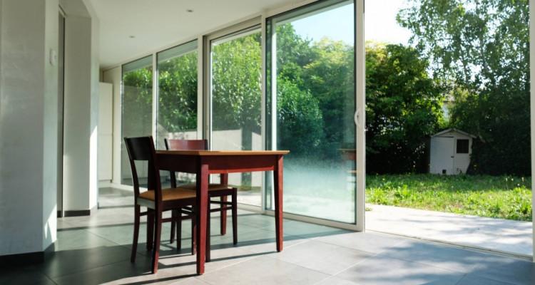 VISITE 3D / Superbe appartement // Divona Park // 2 Chambres // Jardin image 3